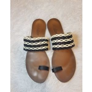 Lucky Brand Sandals 8